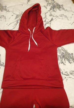 Amazon fashion Chándal rojo