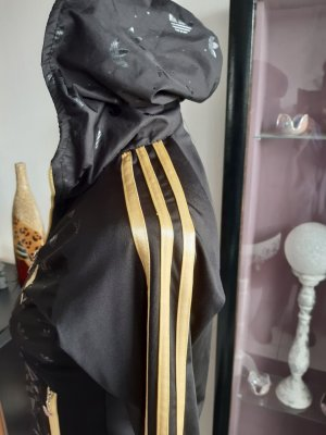 Adidas Sports Vests black-gold-colored