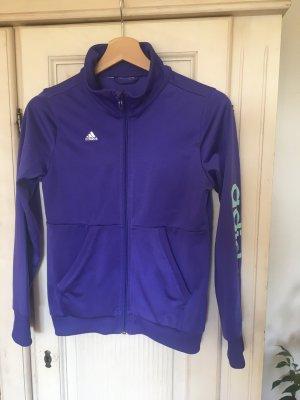 Jogginganzug, Trainingsanzugs-Jacke in XS