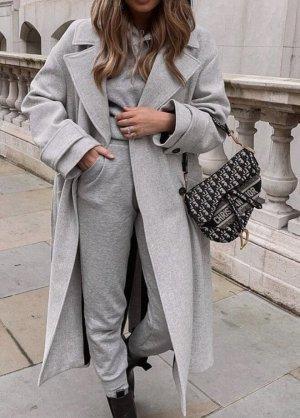 Zara Twin Set tipo suéter grey