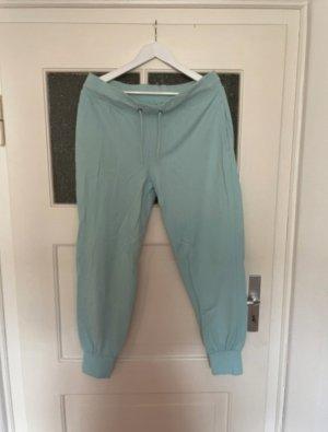 Crivit Pantalone largo azzurro
