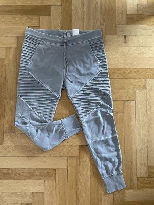 H&M Divided Harem Pants light grey