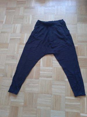 H&M Pantalone alla turca nero