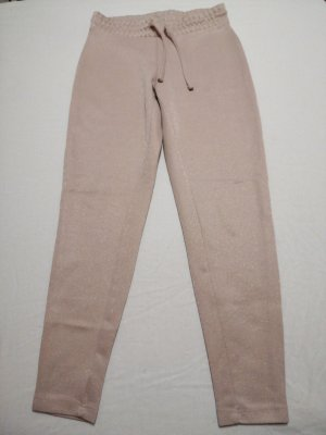 C&A Clockhouse Sweat Pants rose-gold-coloured