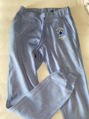FB Sister Pantalon de jogging bleu azur