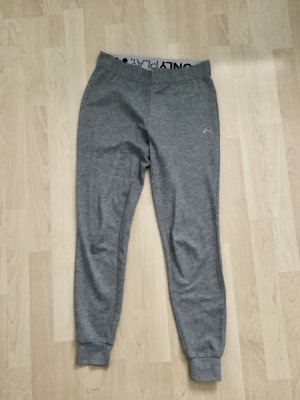 only play Sweat Pants light grey-grey