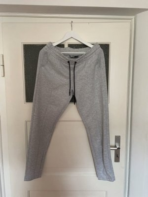 Crivit Pantalone largo grigio