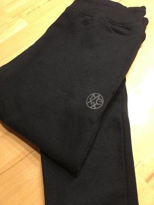 Mexx Pantalone fitness nero Cotone