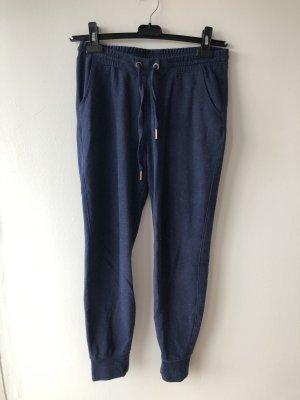 Leggings azul oscuro