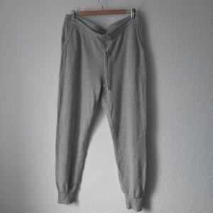 C&A Woolen Trousers light grey