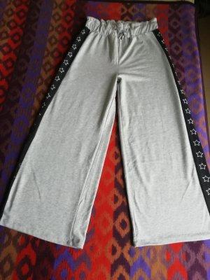 Clockhouse Pantalone Marlene grigio chiaro