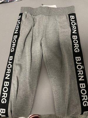 Björn Borg Pantalon de sport gris