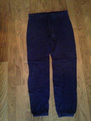 Jogginghose blau Gr. S