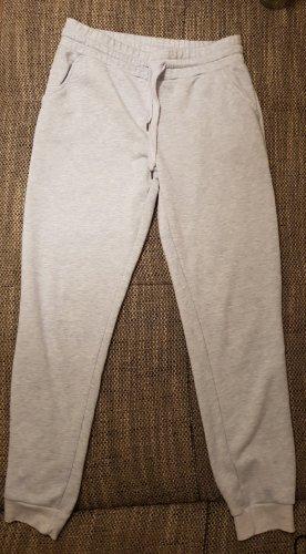 Fishbone Pantalon de sport bleu pâle-bleu azur
