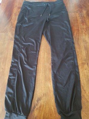 active Pantalon de sport noir