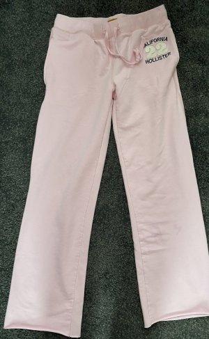 Hollister Leisure suit light pink