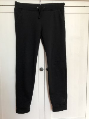 Jogginghose Decathlon schwarz Homewear