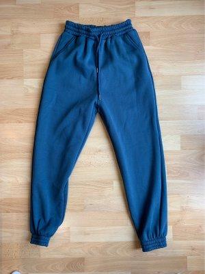 SheIn Sweat Pants cornflower blue