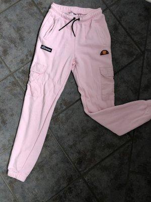 Ellesse Pantalón deportivo rosa