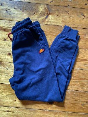 Ellesse Pantalone da ginnastica blu scuro