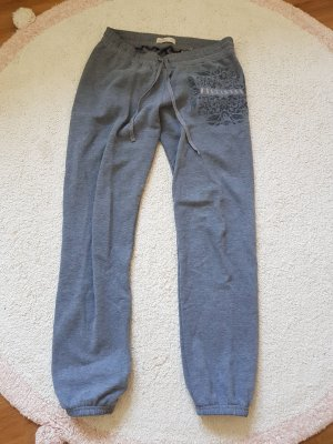 Hollister Spodnie dresowe Wielokolorowy