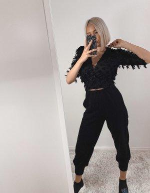 Zara Sweat Pants black