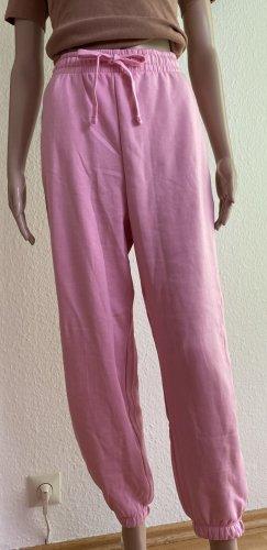 Jogginghose in pink !