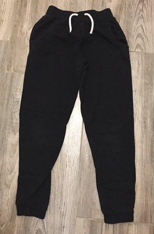 Pantalone da ginnastica nero