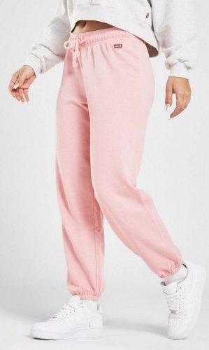 Jogginghose Jogger Levi's Rosa/Pink