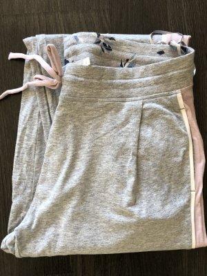 mey Leisure suit light grey-pink