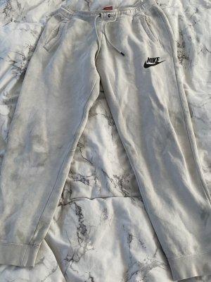 Nike Jegging blanc-gris vert