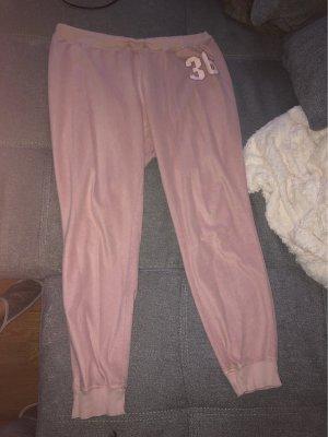 Jogginghose rosa