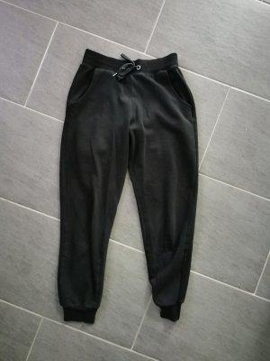 Jogginghose schwarz von New Look