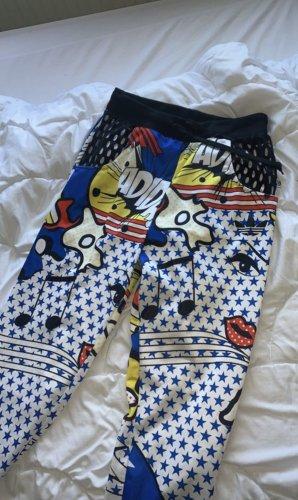 Adidas Pantalon de jogging multicolore