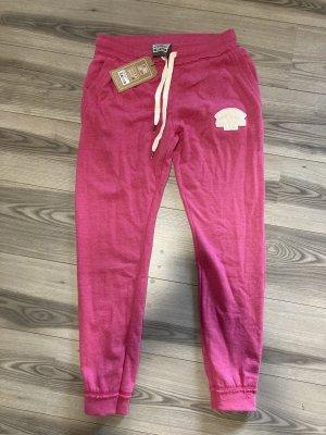 just rhyse Pantalón deportivo rosa