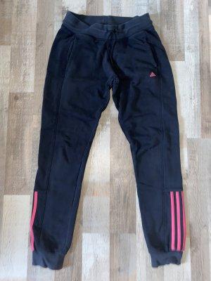 Adidas Spodnie sportowe Wielokolorowy