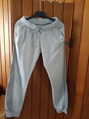 Adidas NEO Spodnie dresowe jasnoszary
