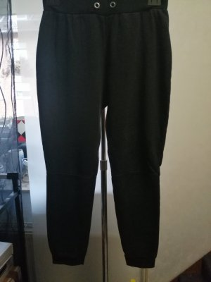 Zara Trafaluc Sweat Pants anthracite