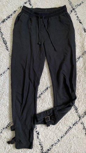 Jogginghose, Zara, Größe M/38, Anthrazit