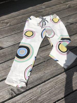 Made in Italy Pantalón para montar multicolor