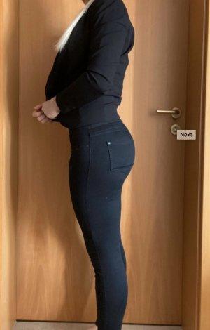 Bershka Jegging noir