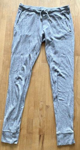 Nike Pantalon de jogging gris clair