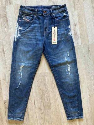 JoggJeans von Diesel Boyfriend W27