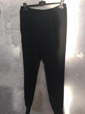 Comptoir des Cotonniers Pantalone a 7/8 nero