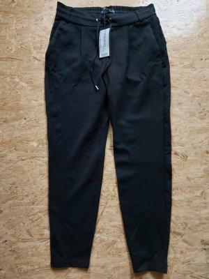 Amisu 7/8-broek zwart