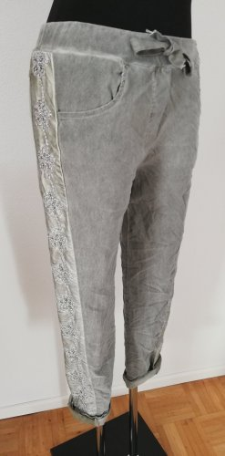 Joggpant # made in Italy #