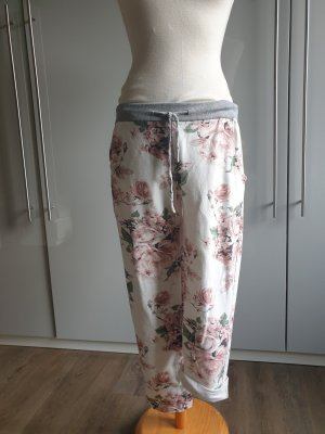 Made in Italy Pantalone fitness multicolore