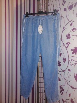 edc by Esprit Boyfriend Jeans cornflower blue