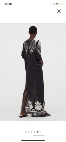 H&M Premium Tailleur nero-bianco
