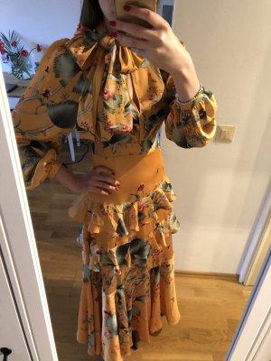 Johanna Ortiz x H&M Maxikleid